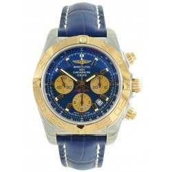 Breitling Chronomat 44 Automatic Chronograph CB011012.C790.731P