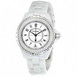 Chanel J12 Quartz 33mm H0967
