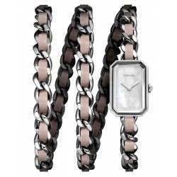 Chanel Premiere Rock Pastel Pink H4312