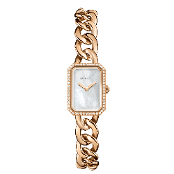 Chanel Premiere Chain Quartz Ladies H4412