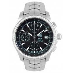 Tag Heuer Link Automatic Chronograph CJF2117.BA0594