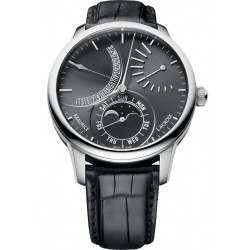 Maurice Lacroix Masterpiece Lune Retrograde MP6528-SS001-330