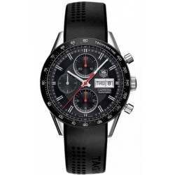 Tag Heuer Carrera Automatic Chronograph CV201AH.FT6014