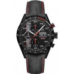Tag Heuer Carrera Day Date Nismo Automatic Chronograph CV2A82.FC6237