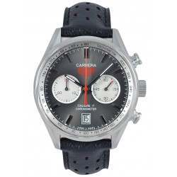 Tag Heuer Carrera Calibre 17 Automatic Chronograph CV5110.FC6310