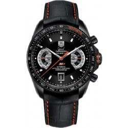 Tag Heuer Grand Carrera Automatic Chronograph CAV518K.FC6268