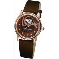 Frederique Constant Lady Double Heart Beat FC-310CLHB2P4