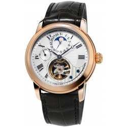 Frederique Constant Manufacture Heart Beat FC-945MC4H9