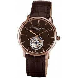 Frederique Constant Manufacture Tourbillon Limited Edition FC-980C4S9
