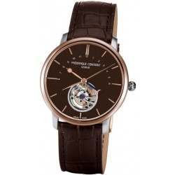 Frederique Constant Manufacture Tourbillon Limited Edition FC-980C4SZ9