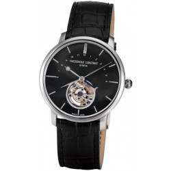 Frederique Constant Manufacture Tourbillon Limited Edition FC-980G4S6
