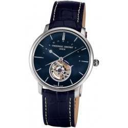 Frederique Constant Manufacture Tourbillon Limited Edition FC-980N4S6