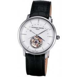 Frederique Constant Manufacture Tourbillon Limited Edition FC-980S4S6