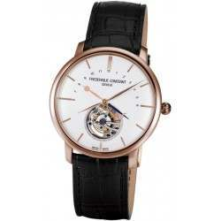 Frederique Constant Manufacture Tourbillon Limited Edition FC-980V4S9
