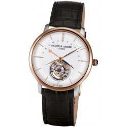 Frederique Constant Manufacture Tourbillon Limited Edition FC-980V4SZ9