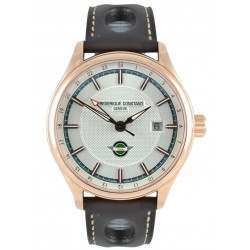 Frederique Constant Vintage Rally Healey GMT FC-350HVG5B4
