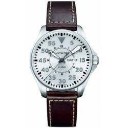 Hamilton Khaki Aviation Pilot 42mm H64611555