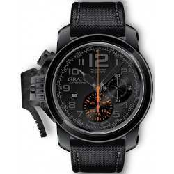 Graham Chronofighter Oversize Chronograph Black Forest 2CCAU.B01A