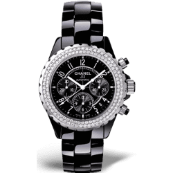 Chanel J12 Automatic Chronograph 41mm H1009