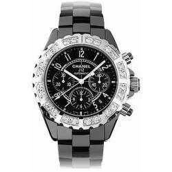 Chanel J12 Chronograph H1178