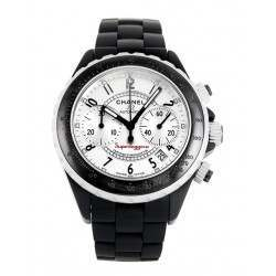 Chanel J12 Automatic Chronograph 41mm H2039