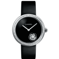 Chanel Mademoiselle Prive Camelia H3093