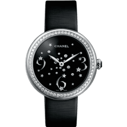 Chanel Mademoiselle Prive Camelia H3097