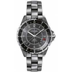 Chanel J12 GMT 41mm H3099