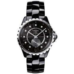 Chanel J12 365 Ceramic Automatic H4344