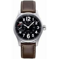 Hamilton Khaki Field Mechanical Officer H69619533