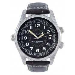 Hamilton Khaki Navy UTC H77505535