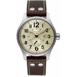 Hamilton Khaki Field Officer Auto H70655723