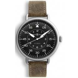 Bell & Ross WW1-92 Military BRWW192-MIL