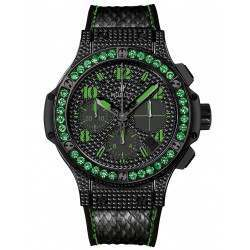 Hublot Big Bang Black Fluo Green 41mm 341.SV.9090.PR.0922