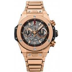 Hublot Unico King Gold Bracelet 411.OX.1180.OX