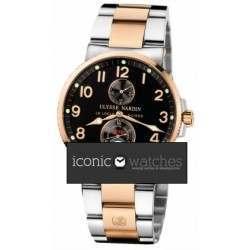 Ulysee Nardin Maxi Marine Chronometer 265-66-8/62
