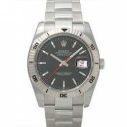 Rolex Turn o Graph - 116264 (BBOY)