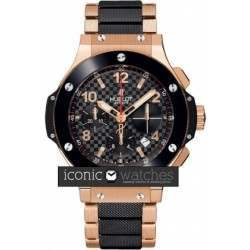 Hublot Big Bang Gold 41mm 341.PB.131.PB