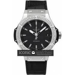 Hublot Big Bang Steel 38mm 365.SX.1170.LR.1104