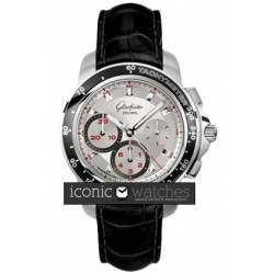 Glashutte Sport Evolution Chronograph 39-31-46-03-02
