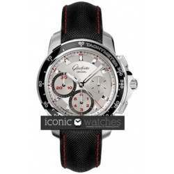 Glashutte Sport Evolution Chronograph 39-31-46-03-03