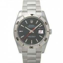 Rolex Turn o Graph - 116263 (BBO)