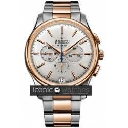 Zenith Captain Chronograph 51.2112.400/01.M2110