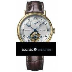 Breguet Tourbillon Automatic Power Reserve 5317BA/12/9V6