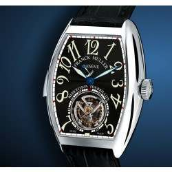 Franck Muller MINUTE REPEATER TOURBILLION 7880 RM T
