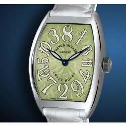 Franck Muller Crazy Hours ROSE GOLD 8880 CH