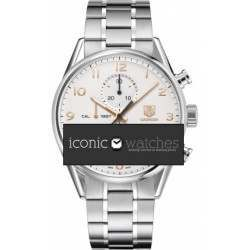Tag Heuer Carrera Calibre 1887 Automatic Chronograph CAR2012.BA0796