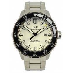 IWC Aquatimer Automatic 2000 IW356805