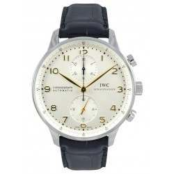 IWC Portuguese Automatic Chronograph IW371445|