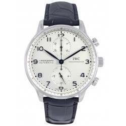 IWC Portuguese Automatic Chronograph IW371446